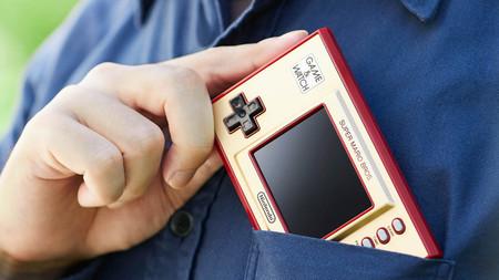Cómo ser de los primeros en comprar el Game & Watch: Super Mario Bros en México, importando desde Reino Unido