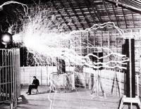 Por un museo para Nikola Tesla