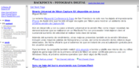 Google Mini, alternativa al Google Reader para móviles