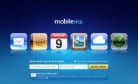 Las tres cosas que añadiría a MobileMe para que fuese un mejor servicio