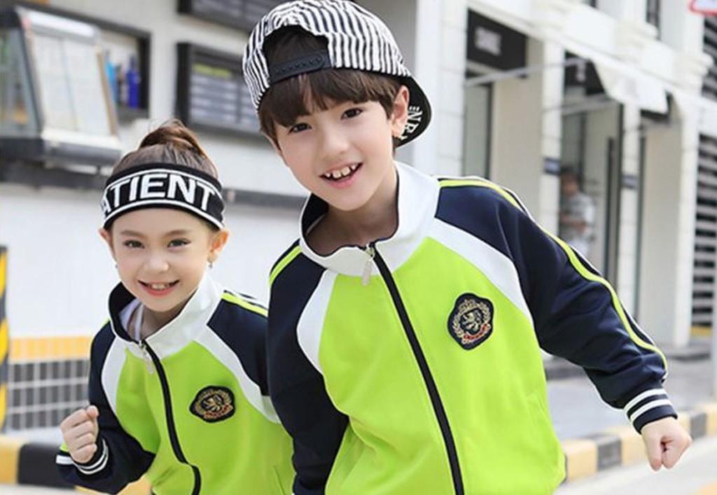 En China ya hay colegios con