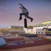 El tráiler de Tony Hawk's Pro Skater 5 huele a intentar reinventarse sin éxito. Otra vez