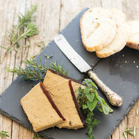 17 recetas de paté casero para disfrutar untando pan