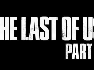 The Last of Us Part II, la sorpresa para terminar el año con PlayStation
