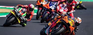 MotoGP Emilia Romana 2020: Horarios, favoritos y dónde ver las carreras en directo