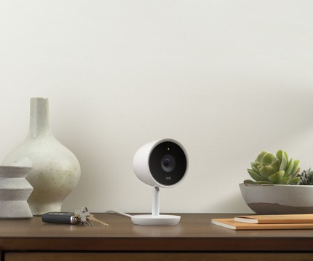 Copy Of Nest Cam Iq Lifestyle