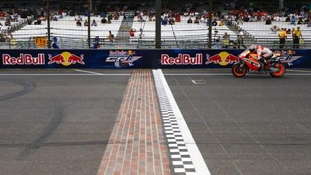 MotoGP Indianápolis 2013: poles para Álex Rins, Marc Márquez y Scott Redding
