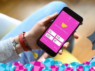 El cuquismo a lo Mr Wonderful triunfa en forma de app en Estados Unidos