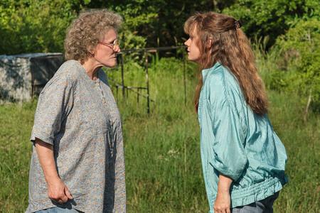 'Hillbilly, una elegía rural' es la nueva película de Amy Adams y Glenn Close con la que Netflix quiere ir a por el Oscar