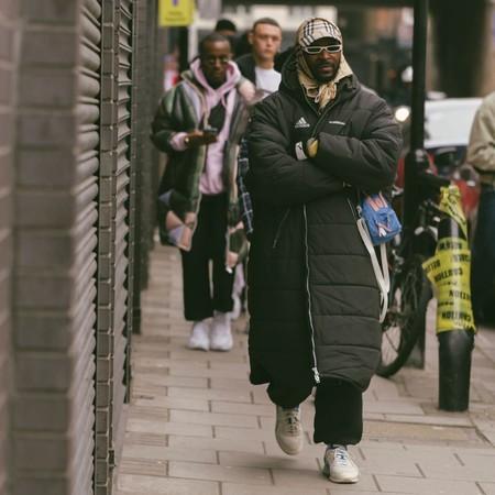 Street Style London Fashion Week Mens January 2019 Fall Winter 16