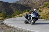 BMW da una solución a los propietarios de las BMW R 1200 RT 2014 defectuosas