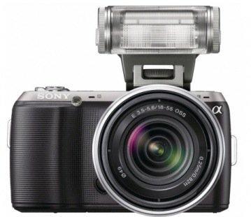 Sony NEX-C3 y Alpha A35 podrían estar listas para junio