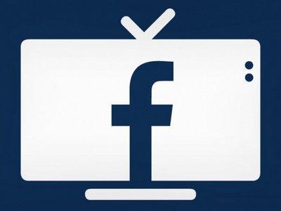 Facebook ahora busca dominar el televisor: nuevas aplicaciones para TV y contenido original en camino