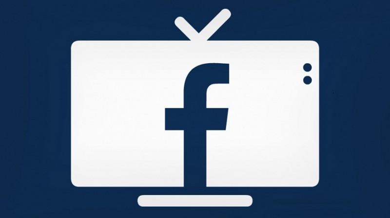 Facebook y la televisión