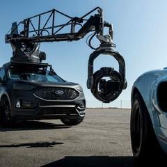 Foto 37 de 40 de la galería ford-edge-st-camera-car en Motorpasión