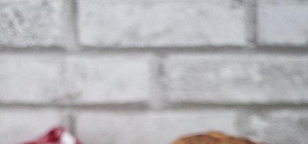 Pan de patata con tomates y aceitunas. Receta fácil para sorprender al personal