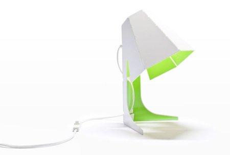 Design Code lanzan una nueva lámpara, Chibi