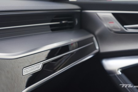 Audi S6 2019 Prueba 007