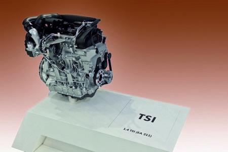 Motor 1.4 TSI ACT