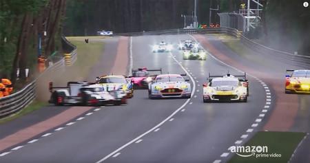 Mira el trailer de 'Le Mans: Racing is everything', el nuevo documental de Amazon Prime