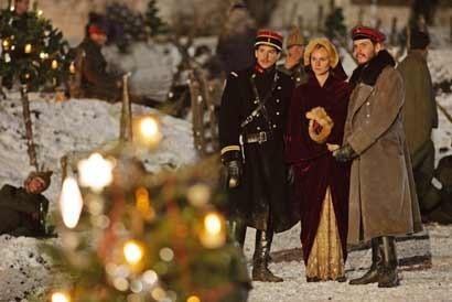'Feliz Navidad', buenas intenciones