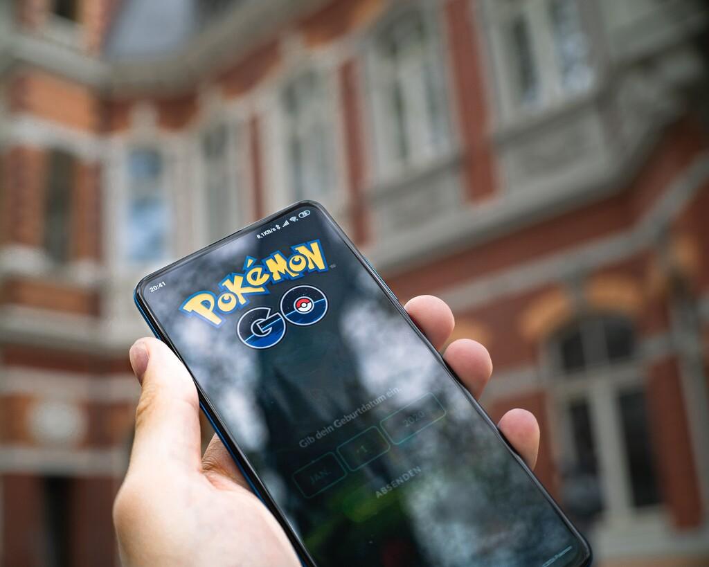 'Pokémon GO' no estaba muerto, estaba generando 5.000 millones de dólares en ingresos en sus primeros cinco años de vida