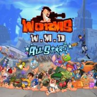 Worms WMD contará con la presencia de multitud de personajes de videojuegos