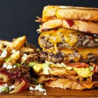 Cinco hamburguesas que debes probar si viajas a Texas