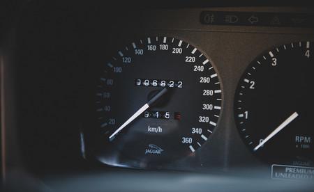 Jaguar XJ220 (1993), a subasta por RM Sotheby´s