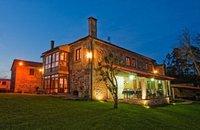 Hoteles bonitos: Casa de Trillo en Muxía, Galicia