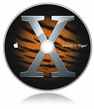 Apple ya no proporciona soporte para Tiger