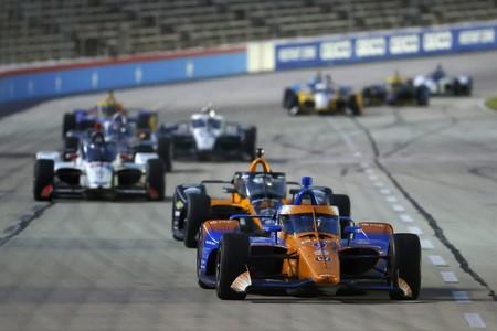 Indycar Texas 2020 2
