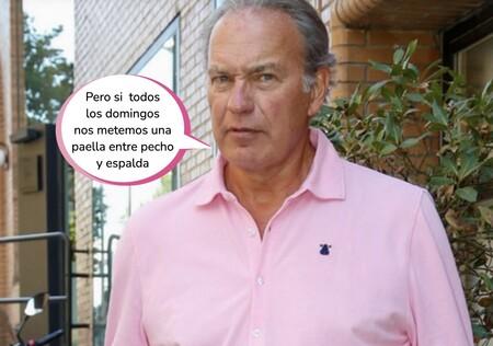 Bertín Osborne da la cara: así es la relación con sus hijos pequeños tras separarse de Fabiola Martínez