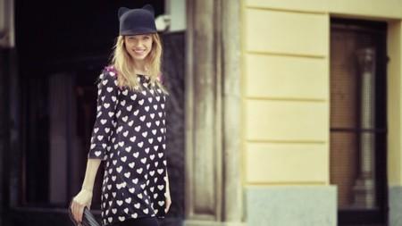 Cuatro vestidos de estilo indie para chicas diferentes