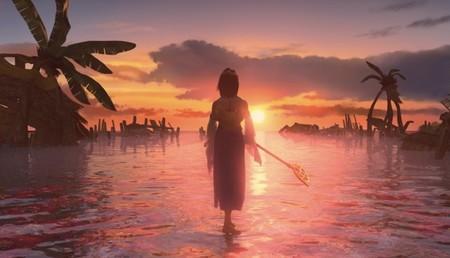El esperado Final Fantasy X/X-2 HD muestra sus novedades en un nuevo tráiler