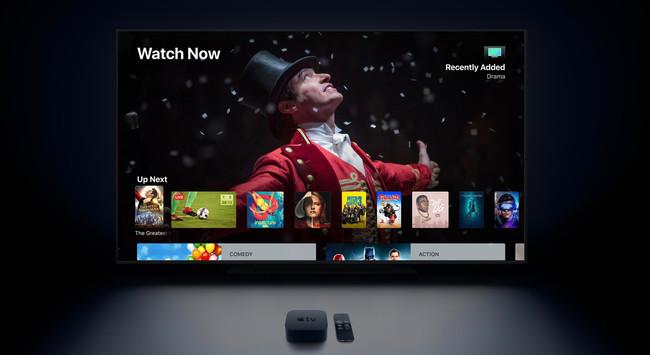 ¡Hora de actualizar! Apple lanza la versión final de tvOS 12.0.1