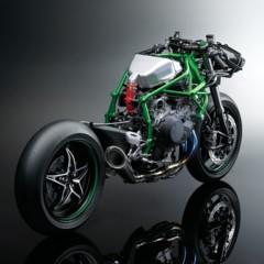 Foto 36 de 61 de la galería kawasaki-ninja-h2r-1 en Motorpasion Moto