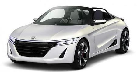 Trío eléctrico de presentaciones por parte de Honda en el Salón de Tokio