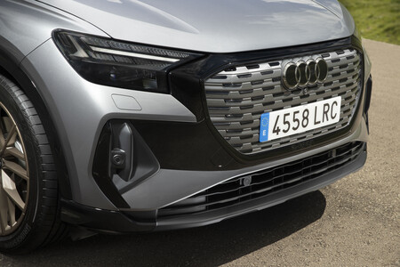 Audi Q4 e-tron 161