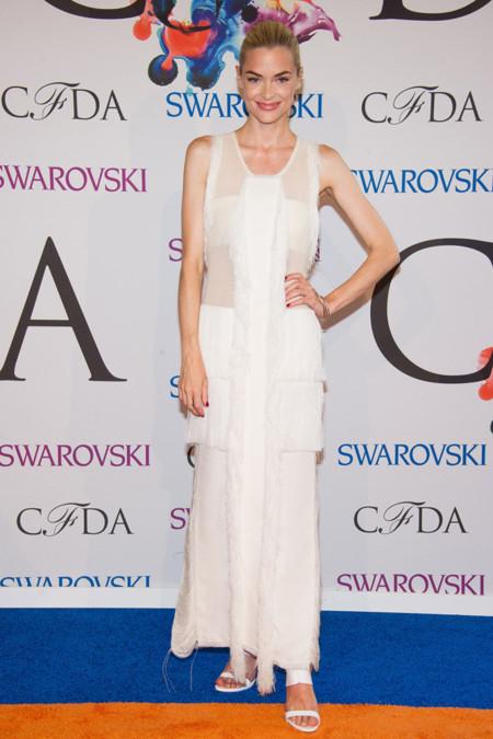 Jaime King CFDA Awards 2014
