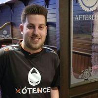 """José Carlos Sánchez: """"A nivel de simulador, me parece más divertido Pro Evolution"""""""