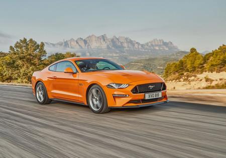 Los planes de futuro de Ford contemplan una gama más simple, con menos modelos pero más SUV