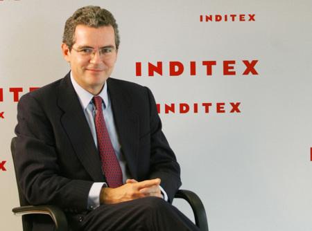 Inditex sube otro 22% de beneficio, hasta los 2.360 millones de euros en 2012