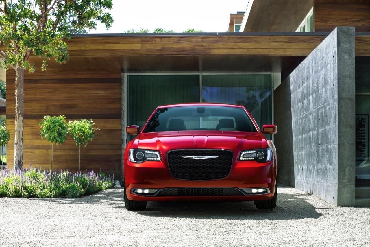 Foto de Chrysler 300 2015 (30/35)