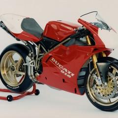 Foto 40 de 73 de la galería ducati-panigale-v4-25deg-anniversario-916 en Motorpasion Moto