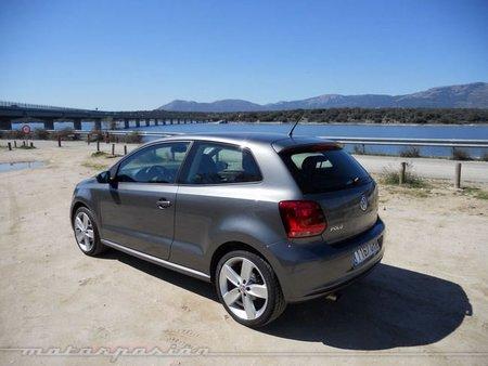Volkswagen Polo exterior 2