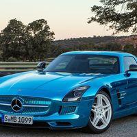 Mercedes-AMG se apunta a los superdeportivos 100% eléctricos, pero no antes de 2020