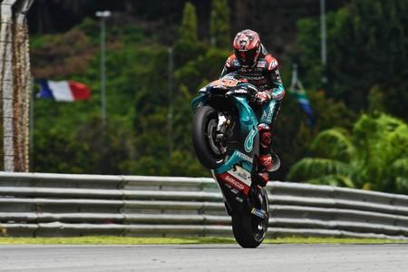 Quartararo Malasia Motogp 2019
