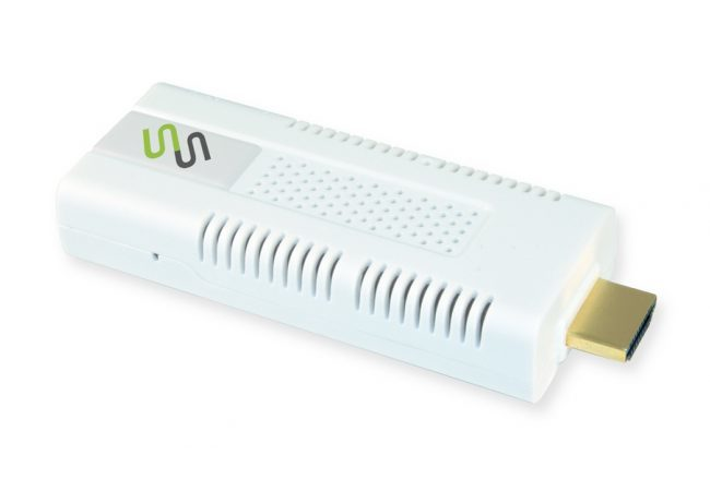 FAVI SmartStick es otro Android en formato de memoria USB