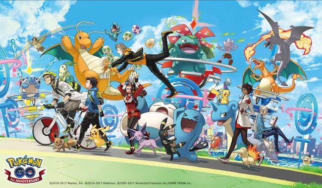 Si este verano te planteas volver a Pokemon GO, esto es todo lo que ha cambiado y estos son los mejores trucos